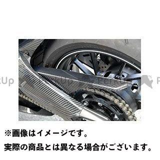 Magical Racing MT-09 XSR900 チェーン関連パーツ チェーンガード 材質:綾織りカーボン製 マジカルレーシング