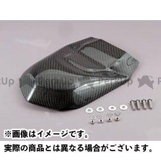 【特価品】Magical Racing ニンジャ250R ドレスアップ・カバー テールエンドカバー 材質:綾織りカーボン製 マジカルレーシング