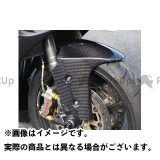 Magical Racing ニンジャ1000・Z1000SX ニンジャZX-10R Z1000 フェンダー フロントフェンダー 材質:FRP製・黒 マジカルレーシング