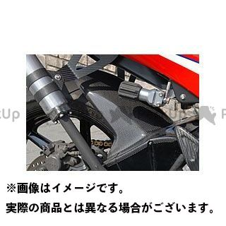 【エントリーで最大P21倍】Magical Racing NSR250R フェンダー SPLリアフェンダー 材質:綾織りカーボン製 マジカルレーシング