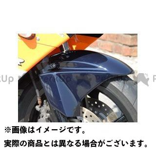 【特価品】Magical Racing NSR250R フェンダー SPLフロントフェンダー 材質:FRP製・黒 マジカルレーシング