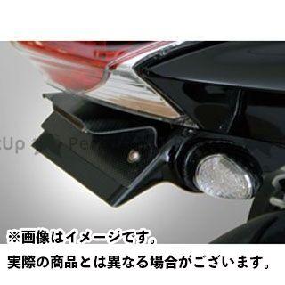 マジカルレーシング Magical Racing フェンダー 外装 Magical Racing PCX125 フェンダー フェンダーレスキット(FRP製・黒)  マジカルレーシング
