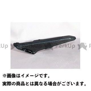 Magical Racing VFR800F チェーン関連パーツ チェーンガード 材質:綾織りカーボン製 マジカルレーシング