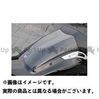 Magical Racing VMAX ドレスアップ・カバー タンデムシートカバー 材質:綾織りカーボン製 マジカルレーシング