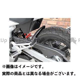 Magical Racing VTR250 チェーン関連パーツ チェーンガード 材質:綾織りカーボン製 マジカルレーシング