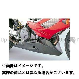 Magical Racing ファイアーストーム カウル・エアロ アンダーカウル 綾織りカーボン製