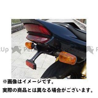 マジカルレーシング Magical Racing フェンダー 外装 Magical Racing XJR400R フェンダー フェンダーレスキット(FRP製・黒)  マジカルレーシング