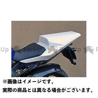 【特価品】Magical Racing YZF-R1 ドレスアップ・カバー シートカウル STDクッション用(FRP製・白) マジカルレーシング