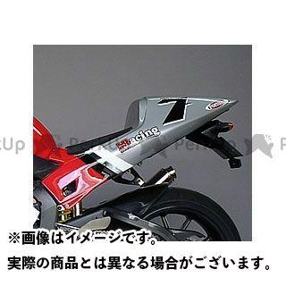 【特価品】Magical Racing YZF-R1 ドレスアップ・カバー M1タイプ シートカウル(FRP製・白) マジカルレーシング