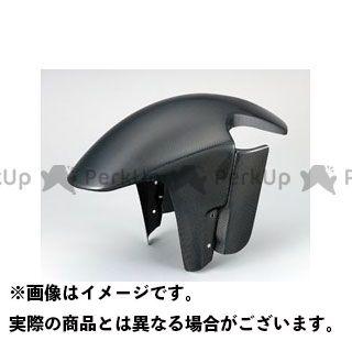 【特価品】Magical Racing YZF-R1 フェンダー フロントフェンダー STD エアロフォークガード付き 材質:FRP製・黒 マジカルレーシング