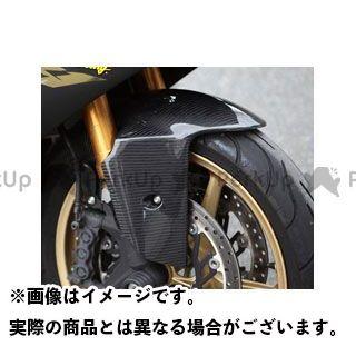 【特価品】Magical Racing YZF-R1 フェンダー フロントフェンダー フォークガード一体形状 材質:FRP製・黒 マジカルレーシング