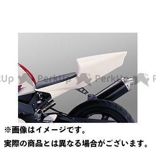 Magical Racing YZF-R7 シート関連パーツ シートカウル 純正シートクッション(FRP製・白)