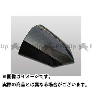 【特価品】Magical Racing Z1000 ドレスアップ・カバー タンデムシートカバー 材質:FRP製・黒 マジカルレーシング