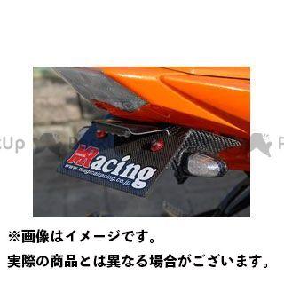 マジカルレーシング Magical Racing フェンダー 外装 Magical Racing Z1000 フェンダー フェンダーレスキット マジカル製カーボンウインカー専用 FRP製・黒 マジカルレーシング