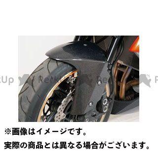 Magical Racing Z1000 フェンダー フロントフェンダー 綾織りカーボン製 マジカルレーシング