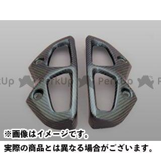Magical Racing Z1000 ドレスアップ・カバー サイレンサーカバー 綾織りカーボン製