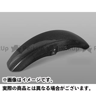 【特価品】Magical Racing ZRX1200ダエグ フェンダー フロントフェンダー 材質:FRP製・白 マジカルレーシング
