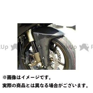 【特価品】Magical Racing ニンジャZX-10R フェンダー フロントフェンダー 材質:綾織りカーボン製 マジカルレーシング