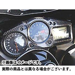 【エントリーで最大P23倍】Magical Racing ニンジャZX-12R メーターカバー類 カーボンメーターカバー(2002~2005年) マジカルレーシング