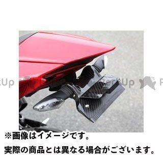 Magical Racing 1199パニガーレ フェンダー フェンダーレスキット 平織りカーボン製