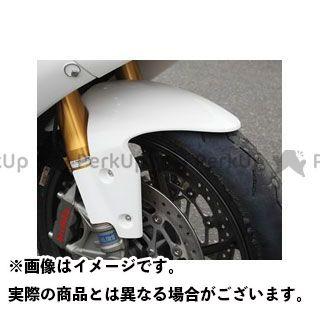 Magical Racing デイトナ675 フェンダー フロントフェンダー FRP製・綾織りカーボン製