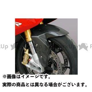 【特価品】Magical Racing S1000RR フェンダー フロントフェンダー 材質:平織りカーボン製 マジカルレーシング