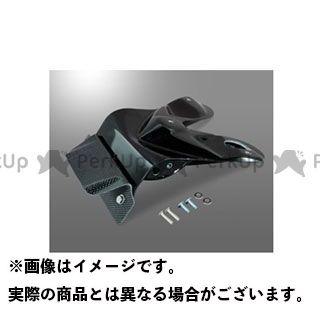 マジカルレーシング Magical Racing フェンダー 外装 Magical Racing S1000RR フェンダー フェンダーレスキット ノーマルウインカー用(FRP製・黒)  マジカルレーシング