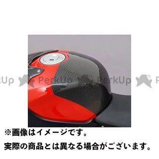 Magical Racing S1000RR タンク関連パーツ タンクエンド 中空モノコック構造 材質:FRP製・黒 マジカルレーシング