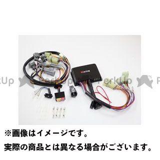 【エントリーで更にP5倍】【特価品】Magical Racing ZRX1200ダエグ CDI・リミッターカット インジェクションコントローラーセット(本体+通信ケーブル) マジカルレーシング