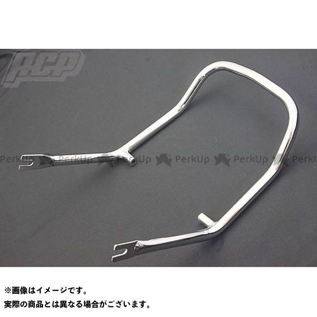 エーシーピー KH250 KH400 タンデム用品 KH250/KH400 タンデムバー(メッキ) ACP