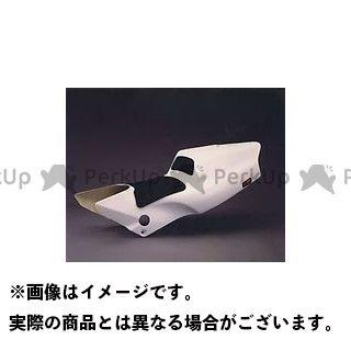 才谷屋ファクトリー NS-1 カウル・エアロ シングルシート/レース 黒ゲル