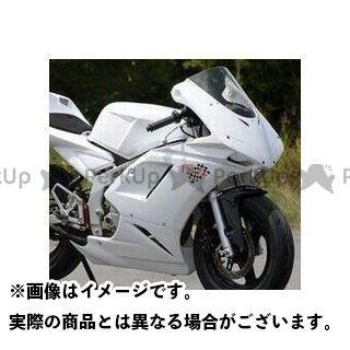 才谷屋ファクトリー NSR50 NSR80 カウル・エアロ 1098typeフルカウル/白ゲル/レース 才谷屋