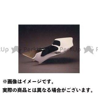 才谷屋ファクトリー NSR50 NSR80 カウル・エアロ シングルシート(Type3) 黒ゲル ストリート 才谷屋