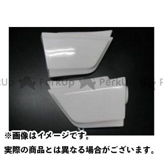 エーシーピー エイプ50 カウル・エアロ エイプ50 FXタイプ サイドカバー  ACP