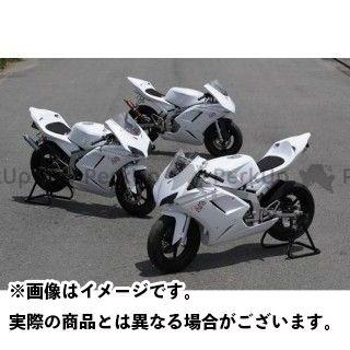 才谷屋ファクトリー NSF100 外装セット 1098typeフルカウル/耐久レース/白ゲル カラー:クリアー 才谷屋