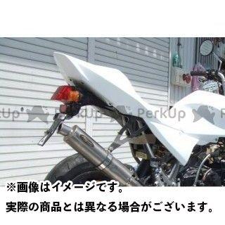 才谷屋ファクトリー KSR110 カウル・エアロ シングルシート 仕様:黒ゲル タイプ:ストリート 才谷屋