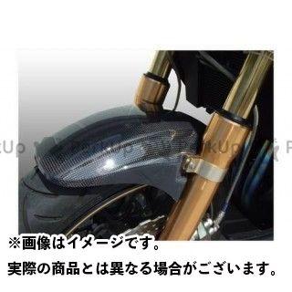 才谷屋ファクトリー ZRX1200ダエグ フェンダー フロントフェンダー 仕様:カーボン 才谷屋