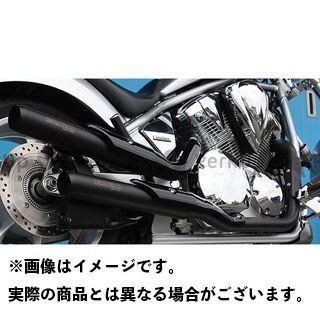 MORIWAKI VT1300CR VT1300CS VT1300CX マフラー本体 Galaxy BLACK マフラー ブラック モリワキ