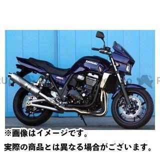 MORIWAKI ZRX1200ダエグ マフラー本体 ZERO スリップオンマフラー タイプ:WT(ホワイトチタン) モリワキ