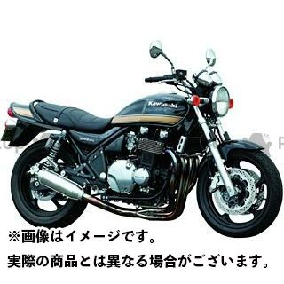 MORIWAKI ゼファー1100 マフラー本体 MONSTER STAINLESS マフラー モリワキ