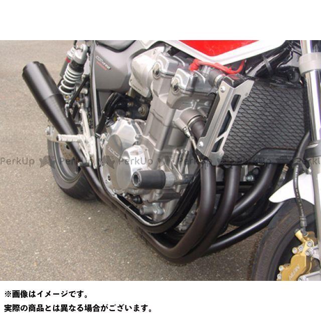 SuperBike CB1300スーパーフォア(CB1300SF) マフラー本体 03~CB1300SF/SC54 -Hand Bend- Type-19Fh インナーパンチング:Hard スーパーバイク