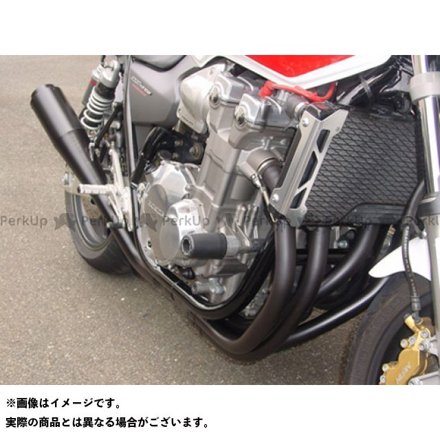 SuperBike CB1300スーパーフォア(CB1300SF) マフラー本体 03~CB1300SF/SC54 -Hand Bend- Type-19Fh Danger スーパーバイク