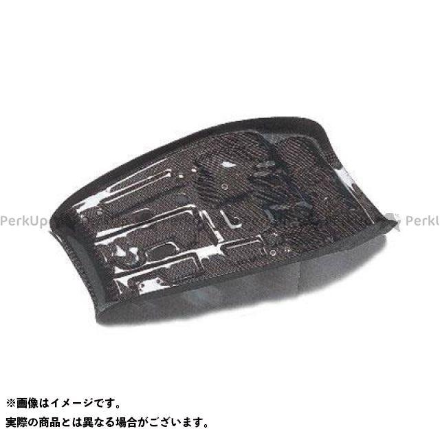 DOREMI COLLECTION Z1・900スーパー4 Z2・750ロードスター シート関連パーツ シートベース 仕様:カーボン ドレミ