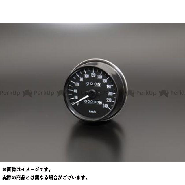 ドレミ DOREMI COLLECTION スピードメーター Z1初期スピードメーター240km/h