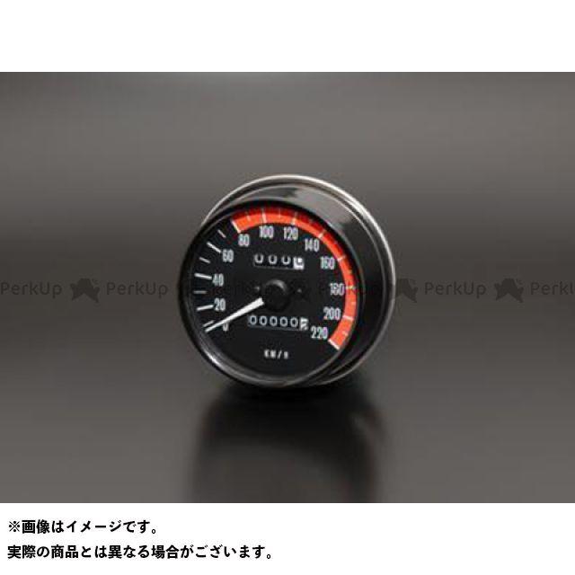 【エントリーでポイント10倍】 ドレミ DOREMI COLLECTION スピードメーター Z2 スピードメーター220km