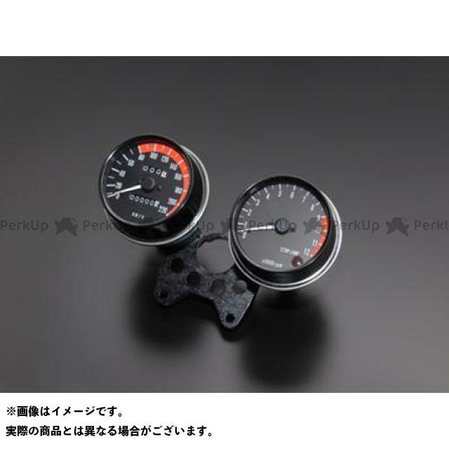 【エントリーでポイント10倍】 ドレミ Z2・750ロードスター スピードメーター Z2メーターAssy(ブラケット付き)