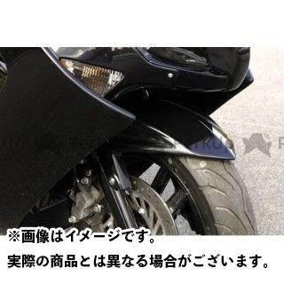 才谷屋ファクトリー マジェスティ フェンダー フロントフェンダー/TYPE-A 未塗装