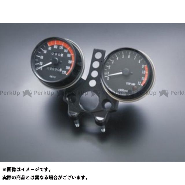 DOREMI COLLECTION スピードメーター KZメーターAssy 仕様:220km ドレミ