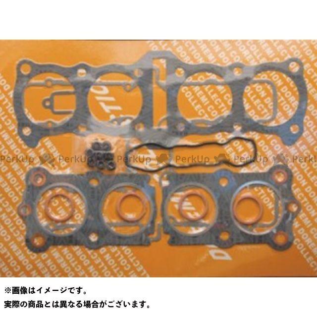 ドレミコレクション DOREMI COLLECTION エンジン補修パーツ エンジン 無料雑誌付き 日本未発売 人気商品 腰上 Z1000MK- Z1-R Z1R2_79-81 Z1000MK2 ガスケット