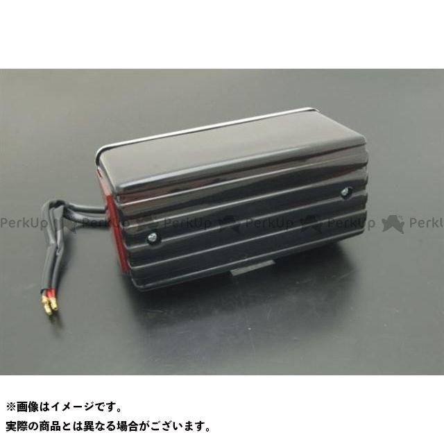 DOREMI COLLECTION Z1000R テール関連パーツ スモークテールランプ ドレミ